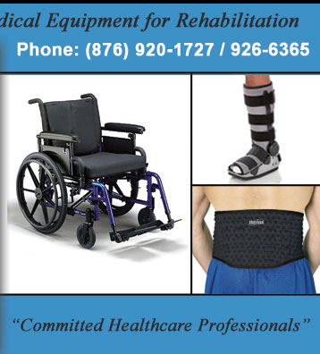 Wheelchairs, braces and more